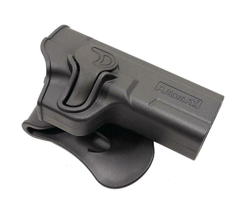Amomax AEP 127 ABS Holster