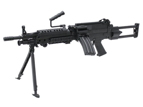 S&T M249 Airsoft LMG