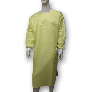 Reusable Isolation Gowns