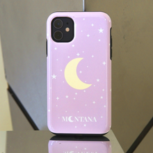Load image into Gallery viewer, To The Moon Phone Case