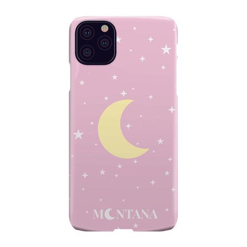 To The Moon Phone Case