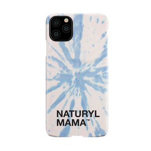 Naturyl Mama 💙 Phone Case