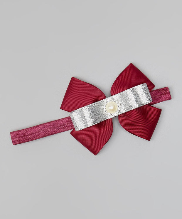 Ellie Bow Headband