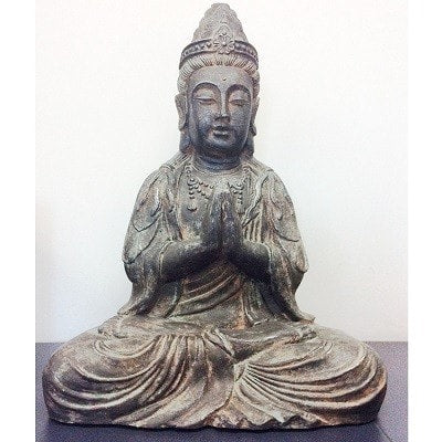 Large Meditation Buddha Replica