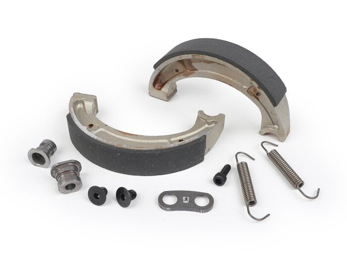 Jockeys Boxenstop Rear Brake Shoe Kit - LI SX TV GP Series 3