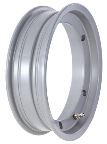 SIP Tubeless Wheel Rim in Silver - Vespa 2.50 x 10""
