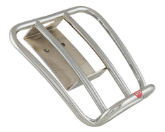 SIP 70s Sprint Rack Carrier in Chrome - Vespa GTS GT GTV