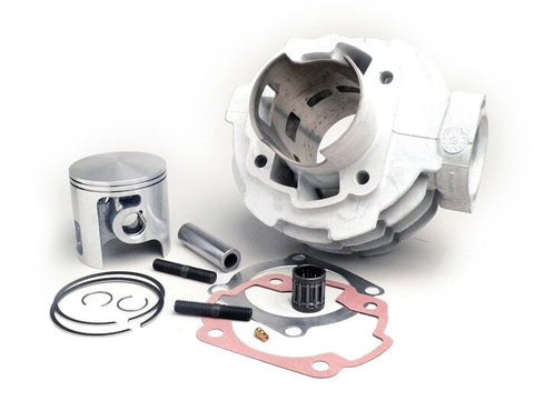 Malossi 172cc Cylinder Kit for Vespa T5 125