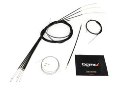 BGM Pro PE Lined Complete Cable Set for Lambretta GP DL