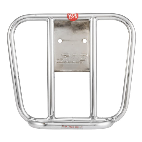 SIP 70s Sprint Rack Carrier in Chrome - Vespa GTS HPE