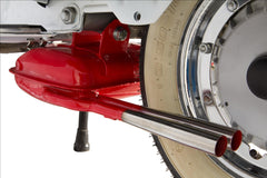 SIP Road 2.0 Twin Tail Racing Exhaust - Vespa PX 125 150