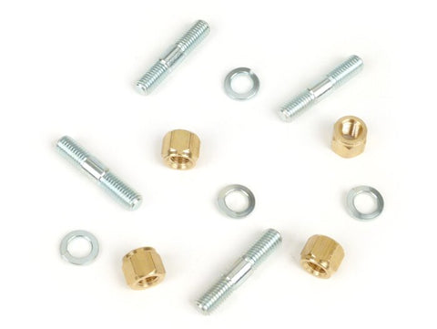 BGM Pro RT Exhaust Stud Set - Lambretta LI SX TV GP Series 2 3