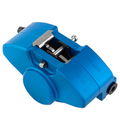 SIP Front Brake Calliper in Matt Blue - Vespa PX Grimeca