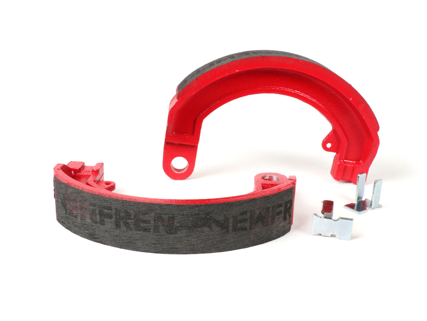 Newfren Pro Race Front Brake Shoes - Vespa PX T5 PK Rally Sprint