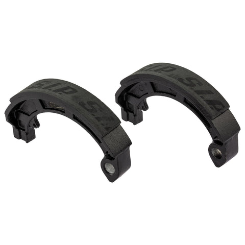 "SIP Performance Brake Shoes 10"" Front or Rear - Vespa PX T5 PK"