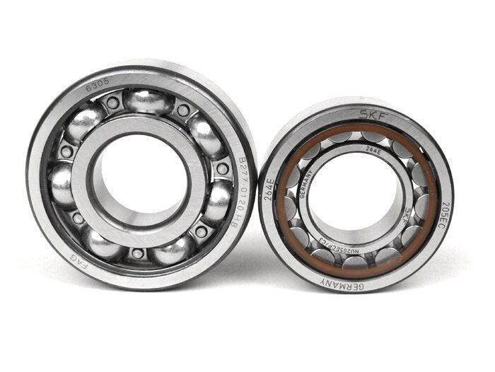 Engine Bearing Set - Lambretta LI SX TV Series 2 3