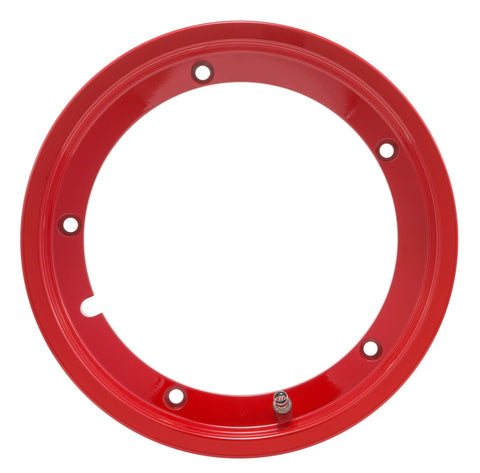 SIP Tubeless Wheel Rim in Red - Vespa 2.50 x 10""