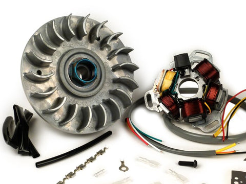 BGM Pro DC HP V4.0 Electronic Ignition Kit - Lambretta GP DL