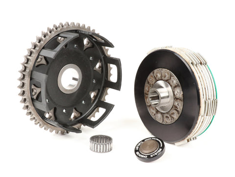 Casa Performance Power Master Clutch Kit - 47 Tooth - Lambretta LI SX TV GP