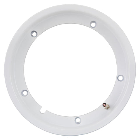 SIP Tubeless Wheel Rim in White - Vespa 2.50 x 10""