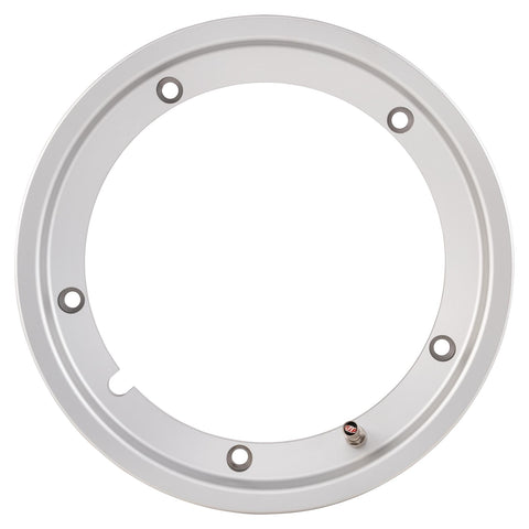 SIP Tubeless Wheel Rim in Matt Silver - Vespa 2.50 x 10""