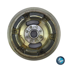 Lightened 1950g Electronic Flywheel - Lambretta GP DL