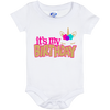 Unicorn Baby Onesie 6 Month