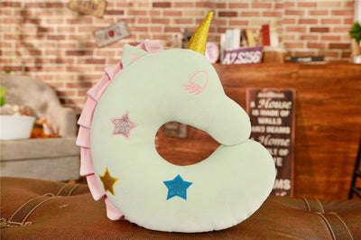 Unicorn Travel Pillow