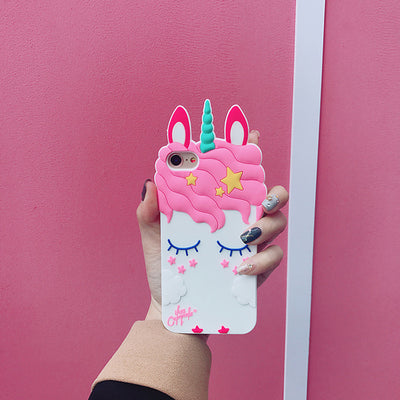 Luxury Unicorn Phone Case