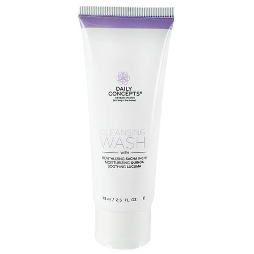CLEANSING WASH 75ML
