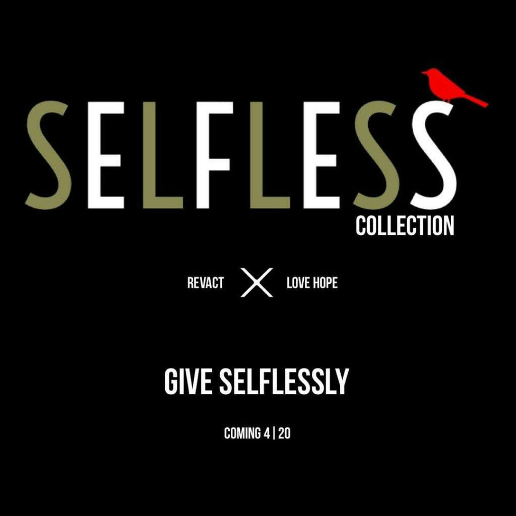 Selfless Collection