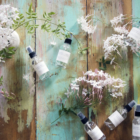 Elderflower + Neroli + Honey Spring Facial Mist