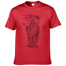 Load image into Gallery viewer, Jesus On The Cross T SHIRT