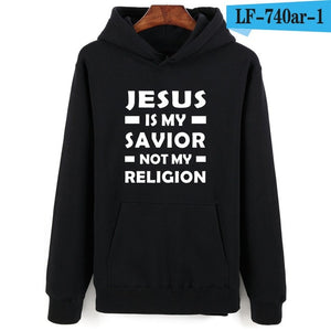 Jesus Is my Saviour