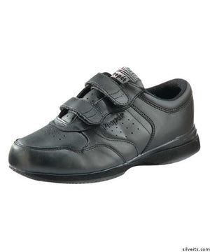 Men's Wide Fit Propet Shoes - Fit Up To Size 14 - Arthritis Leather Propet Sneakers For Men