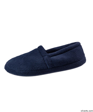 Most Comfortable Mens House Slippers - Best Mens Slippers With Memory Foam Comfort Slippers - Wide Mens Bedroom Slippers – Terry Fleece Slippers