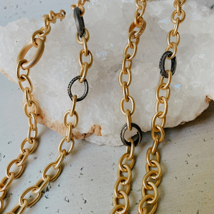 The Mixed Chunky Chain