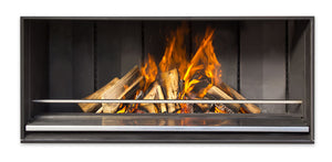 Escea EK1250 Outdoor Wood Fireplace