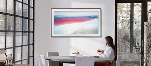 Samsung Customisable Bezel Frame - The Frame TV