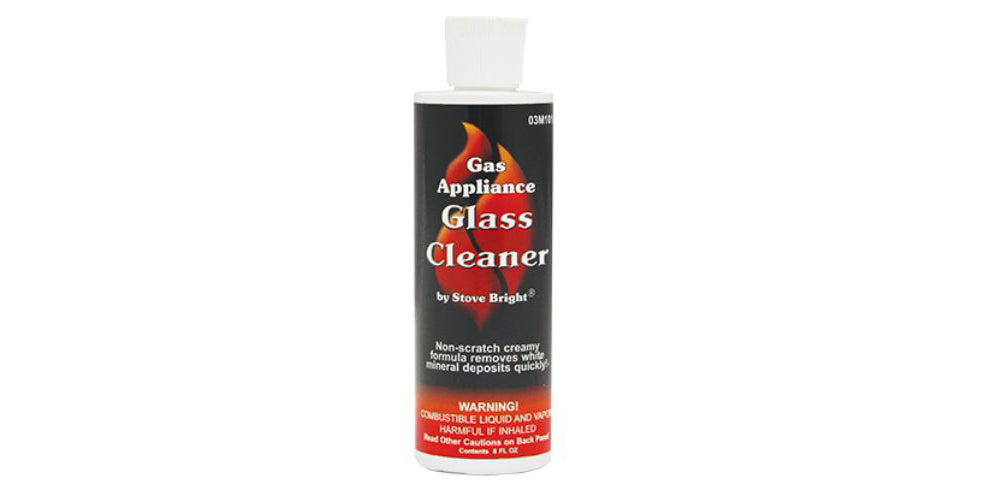 Stove Bright Gas Appliance Glass Cleaner 120ml