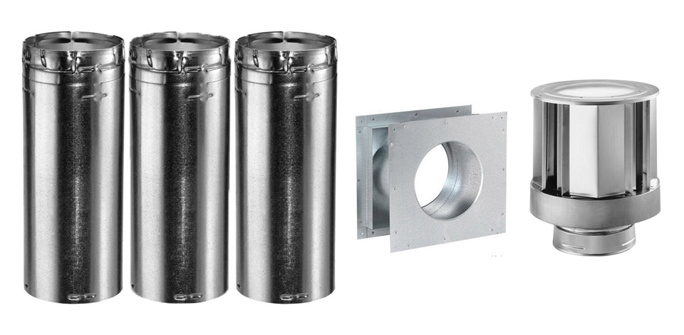 Duravent Flue Kit