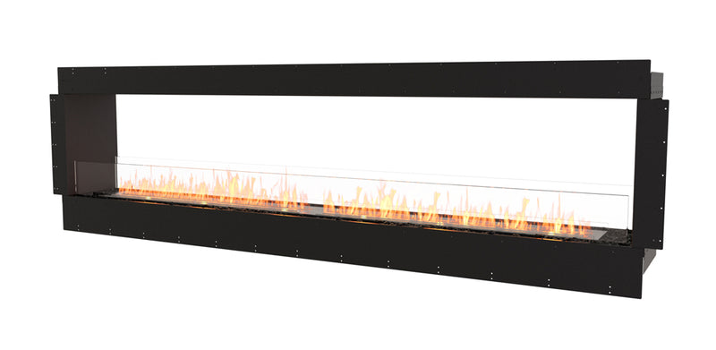 Ecosmart Double Sided Flex 104 Fireplace