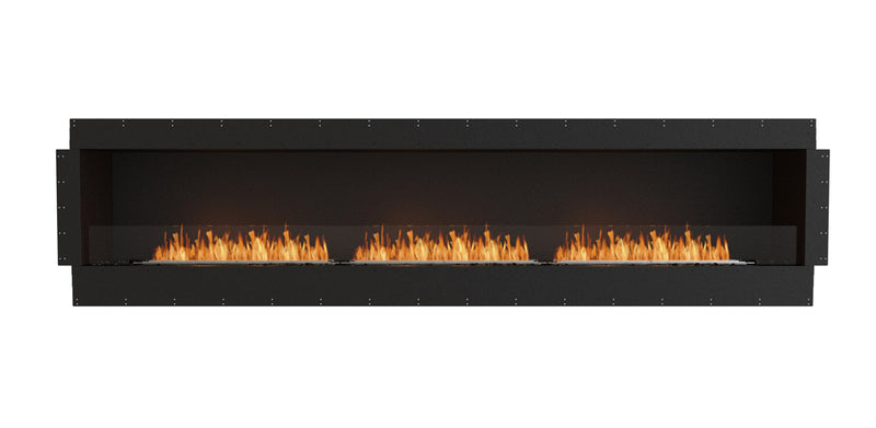 Ecosmart Single Sided Flex 122 Fireplace