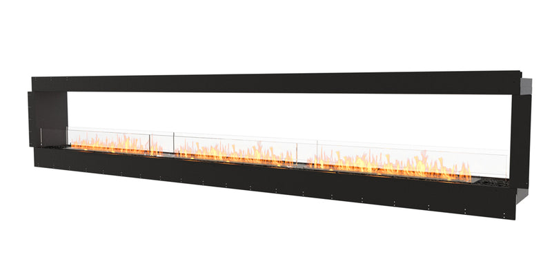 Ecosmart Double Sided Flex 158 Fireplace