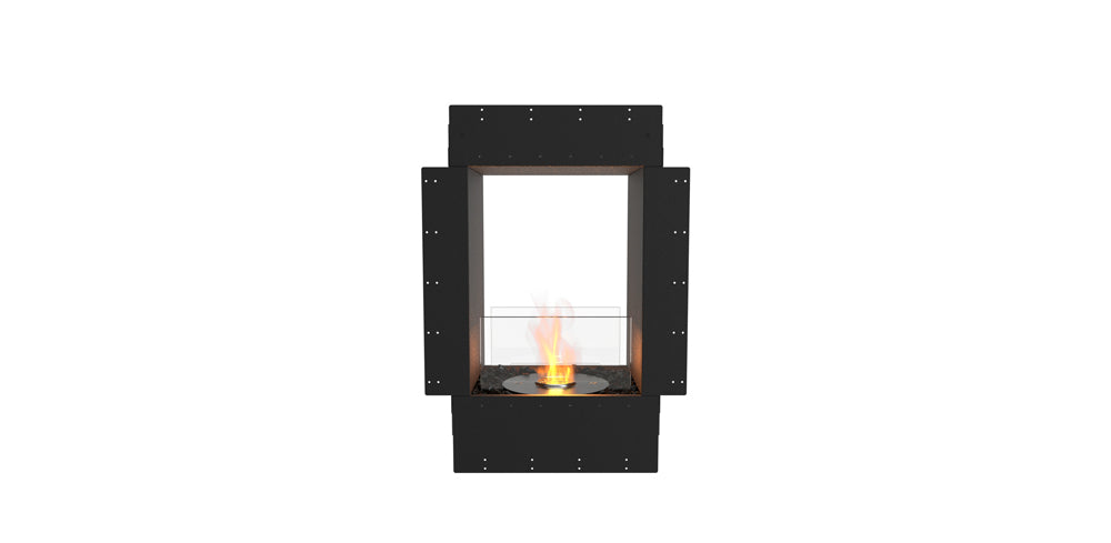 Ecosmart Double Sided Flex 18 Fireplace