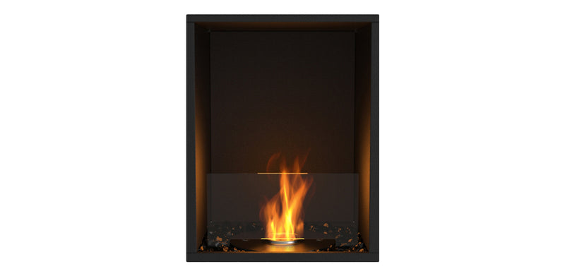 Ecosmart Single Sided Flex 18 Fireplace