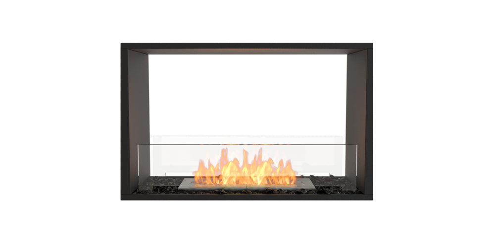 Ecosmart Double Sided Flex 32 Fireplace