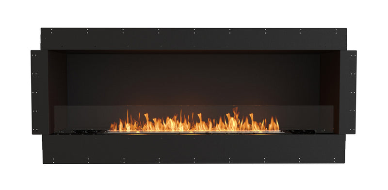 Ecosmart Single Sided Flex 68 Fireplace