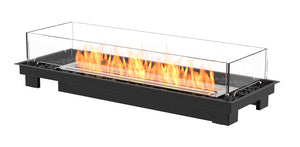 Ecosmart Linear 50 Fire Pit Kit