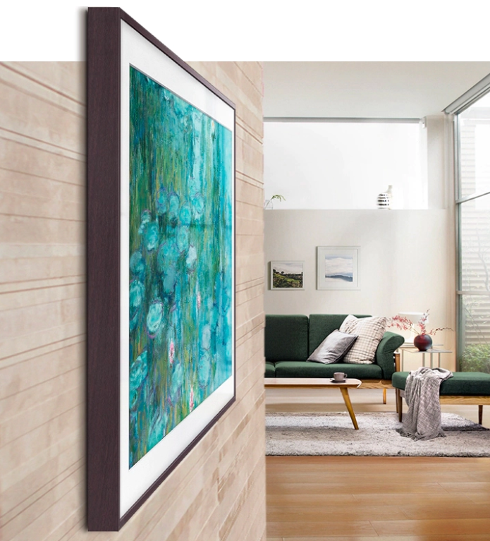 "Samsung 65"" The Frame Smart 4K TV (2020)"